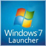 Download Windows 7 Launcher for Android Device Full APK [Latest Version]