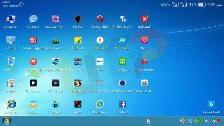 windows 7 launcher download