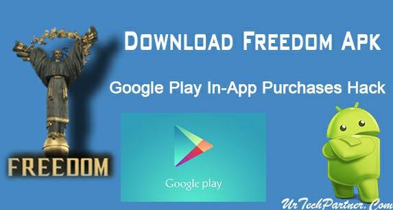 Download Freedom Apk