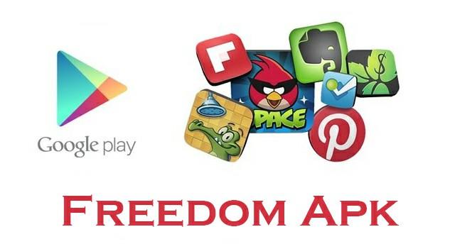 Freedom App Apk