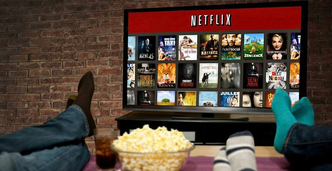 Get Canada Netflix for Free