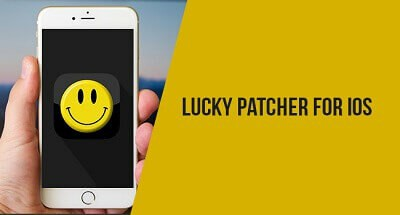 Lucky Patcher iOS