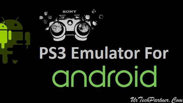 PS3 Emulator apk download