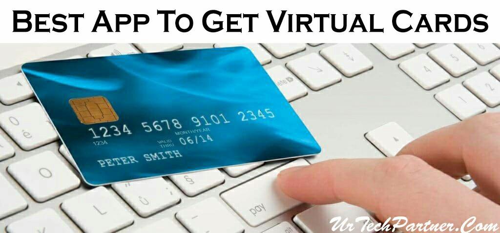 Virtual Credit Card & Debit Card Generator 2018