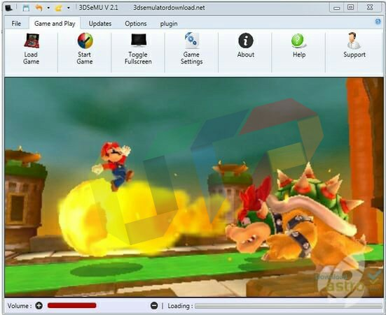 3DS Nintendo Emulator For Windows