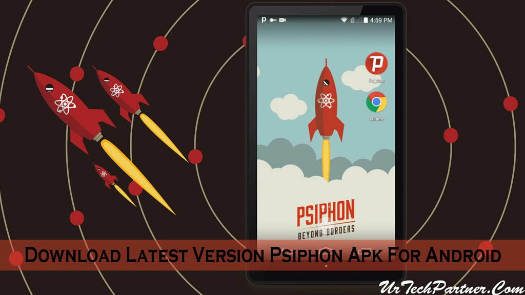 Download Psiphon Apk Latest Version