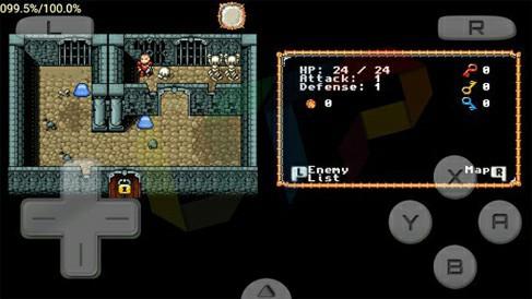 Nintendo Emulator Apk