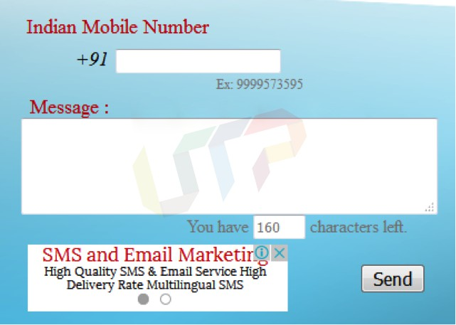 Sms Spoofing Free Without Registration