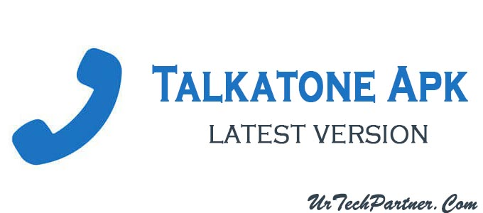 Download Talkatone Apk Latest Version [Unlimited Calling via Internet]