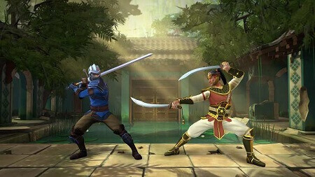 Shadow Fight 3 APK Android