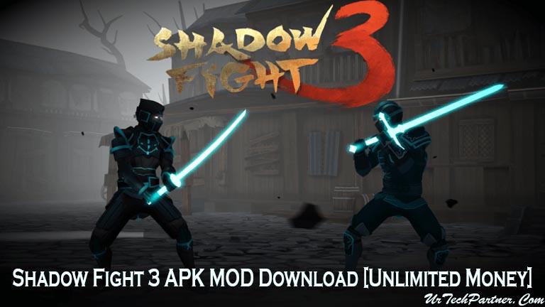 Shadow Fight 3 Apk Mod Download