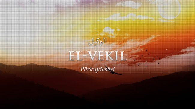 El-Vekil (Garantuesi)