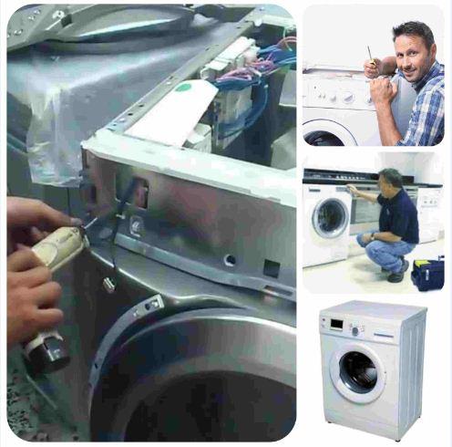 reparacion de lavarropas montevideo