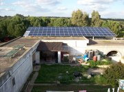 L'impianto Fotovoltaico