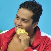 Atlet Renang Indonesia
