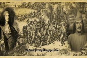 kekalahan perang kerajaan gowa dari talo menyebabkan terjadinya perjanjian bongaya
