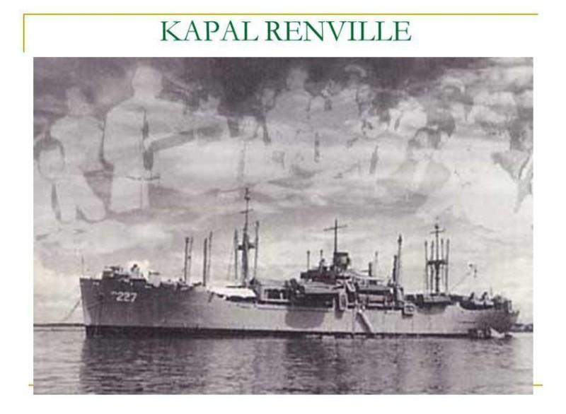 Sejarah dan Isi Dari Perjanjian Renville