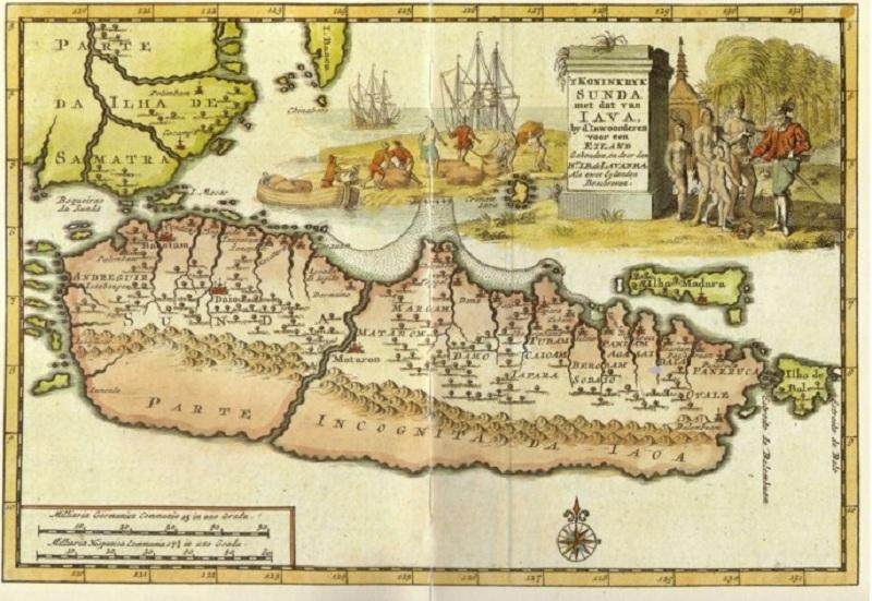 Sejarah Kerajaan Demak Lengkap Beserta Silsilah Para Raja