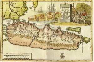 kerajaan demak - peta kerajaan