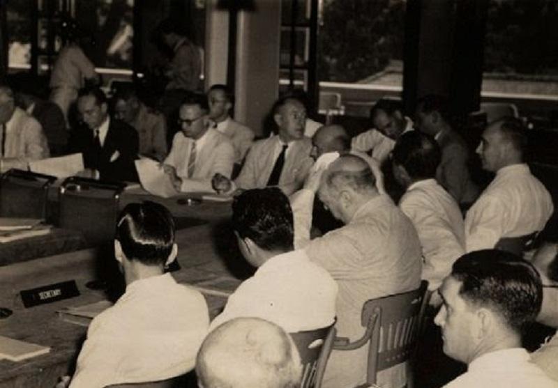 Sejarah dan Isi Dari Perjanjian Roem Royen