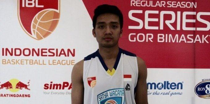 ragil merupakan atlet basket indonesia yang berhasil mencetak rekor dalam sejarah