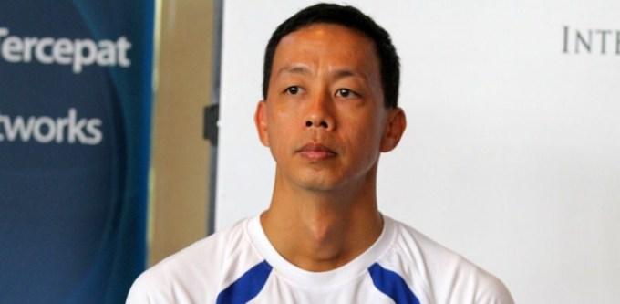 atlet indonesia perenang ini pernah jaya pada masanya