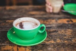 jual kopi hijau green coffee siap untuk dinikmati