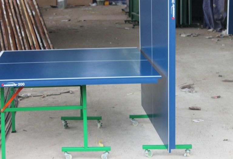 jual meja pingpong jati murah berkualitas kuat