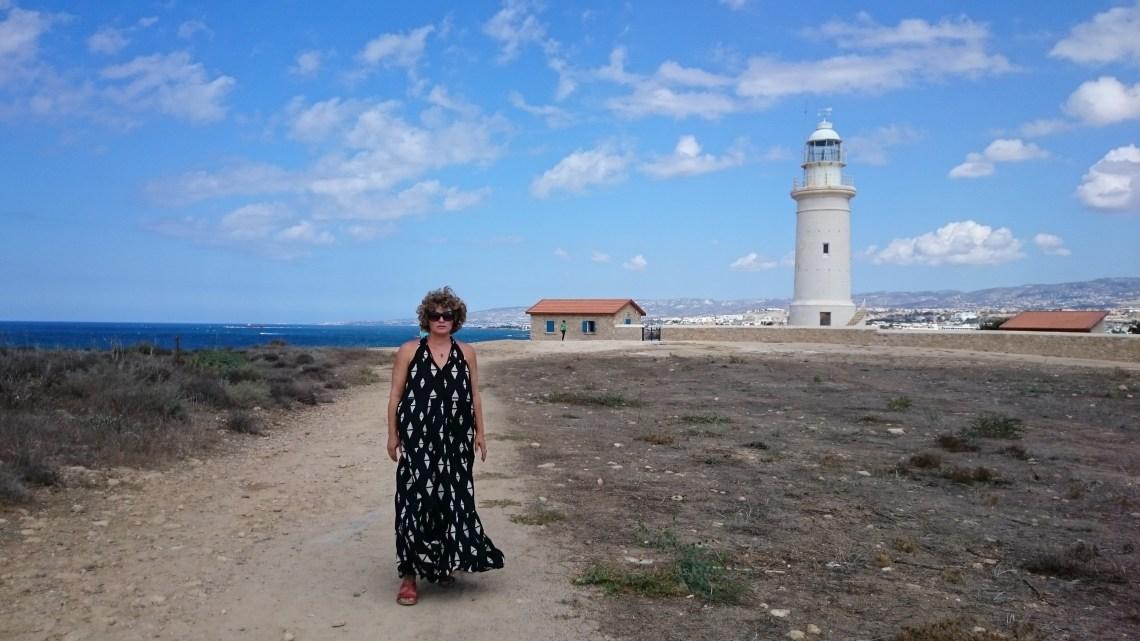 Пафос – самый романтический курорт Кипра