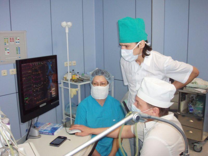 Диагностика и лечение коронавируса на дому. 05.03.2021