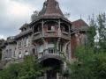 Заброшенные места и их история.  10 лучших комплексов