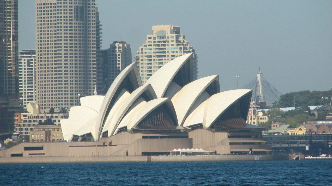 Достопримечательности Сиднея. 18 Лучших