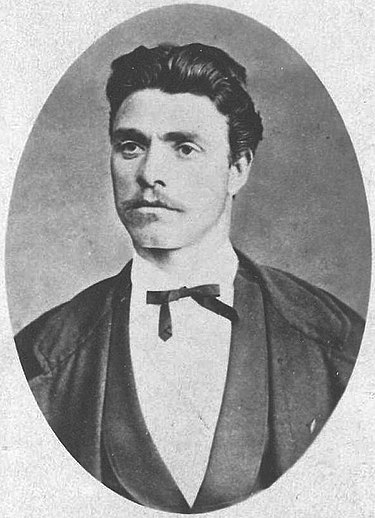 Национальный герой Болгарии – Васил Левски