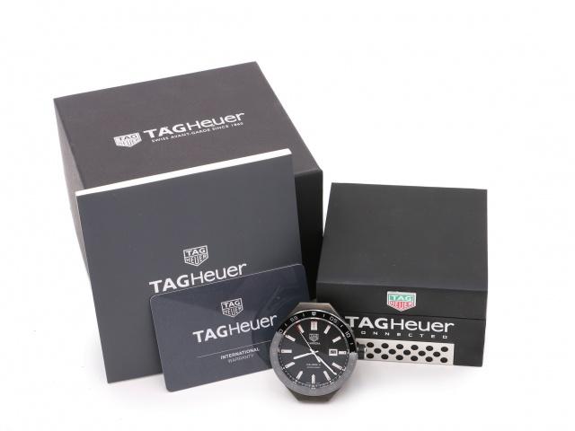 TAG Heuer Modul Carrera Cal. 5 Automatic, Ny/Oanvänd