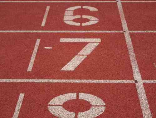 Bieżnia lekkoatletyczna, Blog o bieganiu