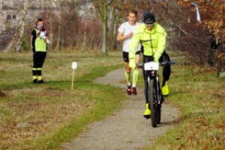 Decathlon Run 2018, Uroczysko Lublinek, Łódź