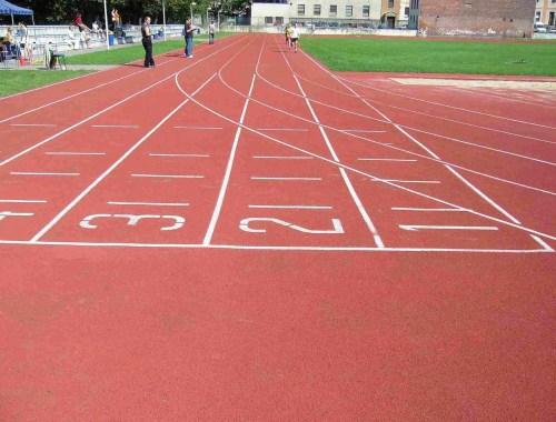 bieżnia start poczatki biegania