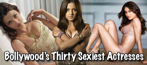 Bollywood Sexy