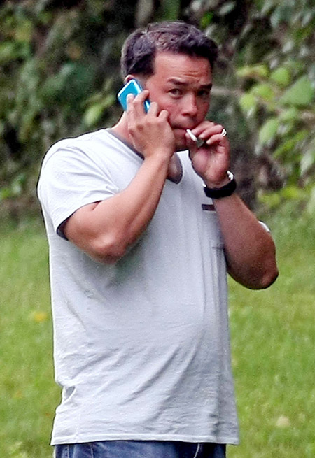 jon gosselin smoking pot