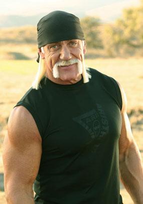 Hulk Hogan ag01