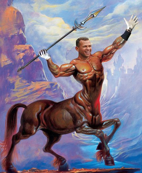 A Rod centaur1