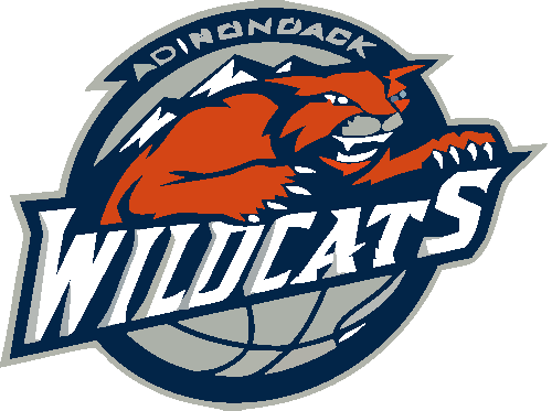 Adirondak Wildcats USBL