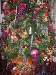 tacky decorations