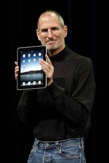 Jobs iPad1