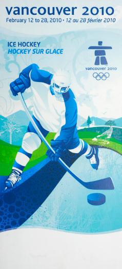 Vancouver ice hockey