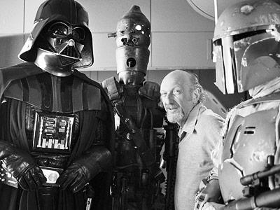 Irvin Kershner Star Wars 400