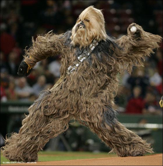 bdd Chewbacca