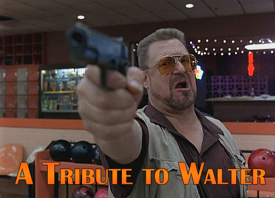 big lebowski walter gun1