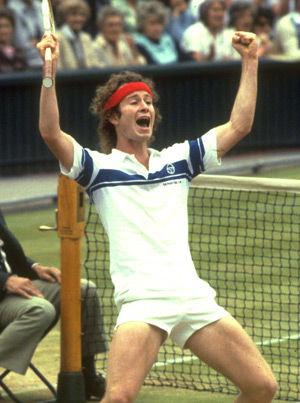 tennis fashion mcenroe