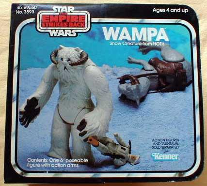 wampa front